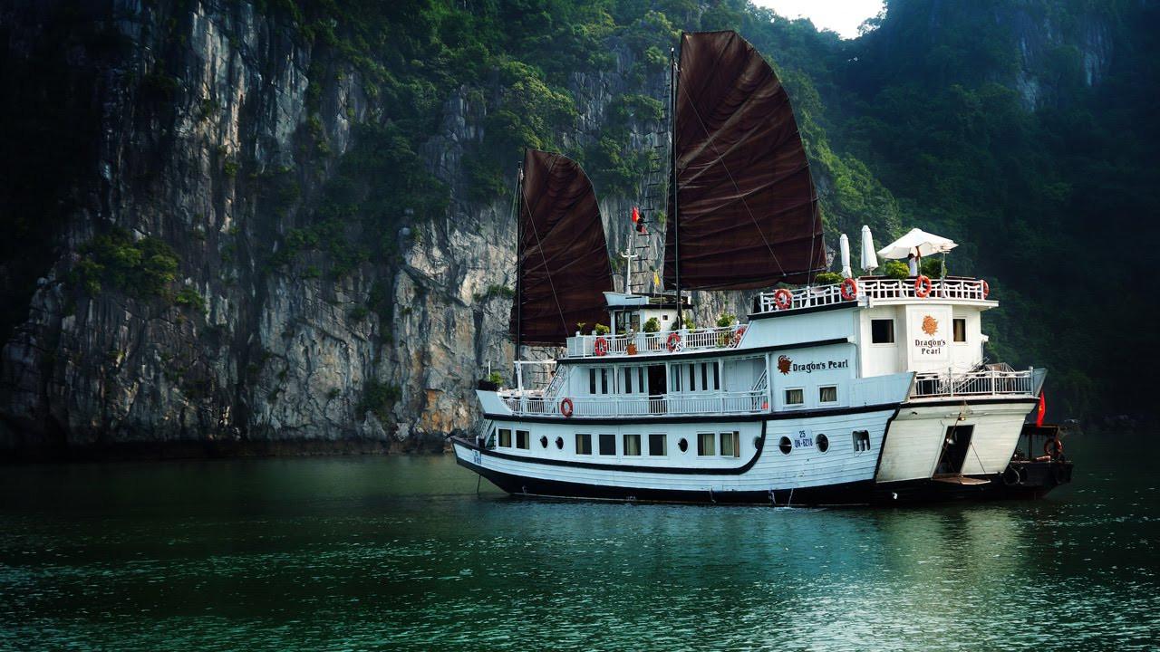 Indo China Cruises