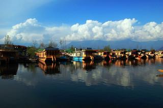 Srinagar, kashmir- Srinagar