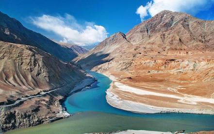 Leh, Ladakh, Jammu & Kashmir