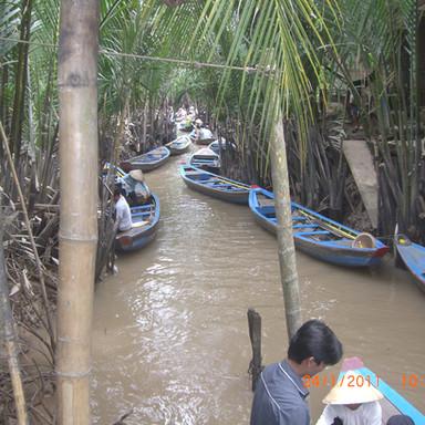 Combodia & Vietnam (7)