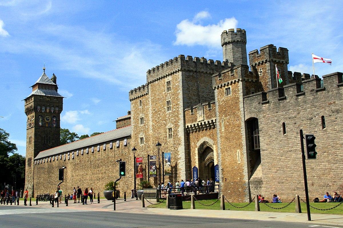Cardiff Tour