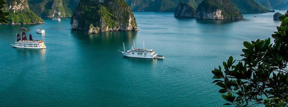 Far East Cruises