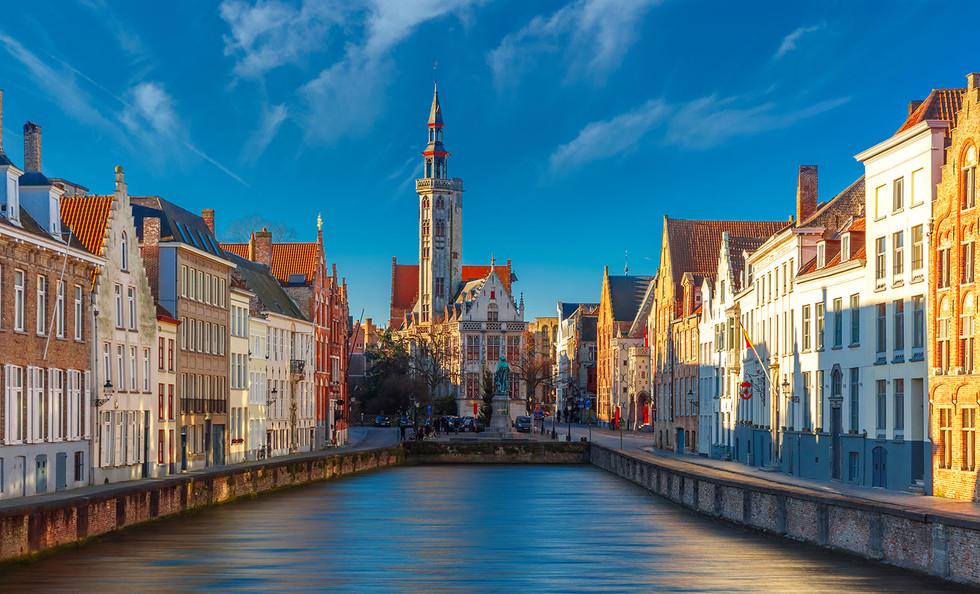 Scandinavian / Baltic Cruises