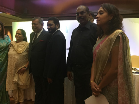 Global Indian Award Function (3)