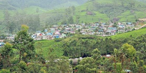 Lona vales, Maharashtra