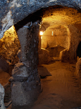 Shepherd Cave
