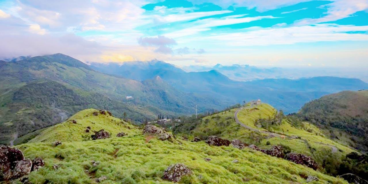 Ponmudi, thiruvananthapuram