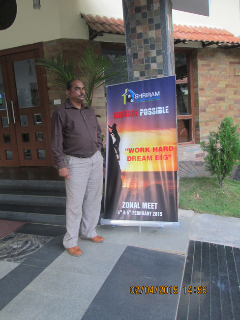 Mission Impossible - Zonal Meet (3)