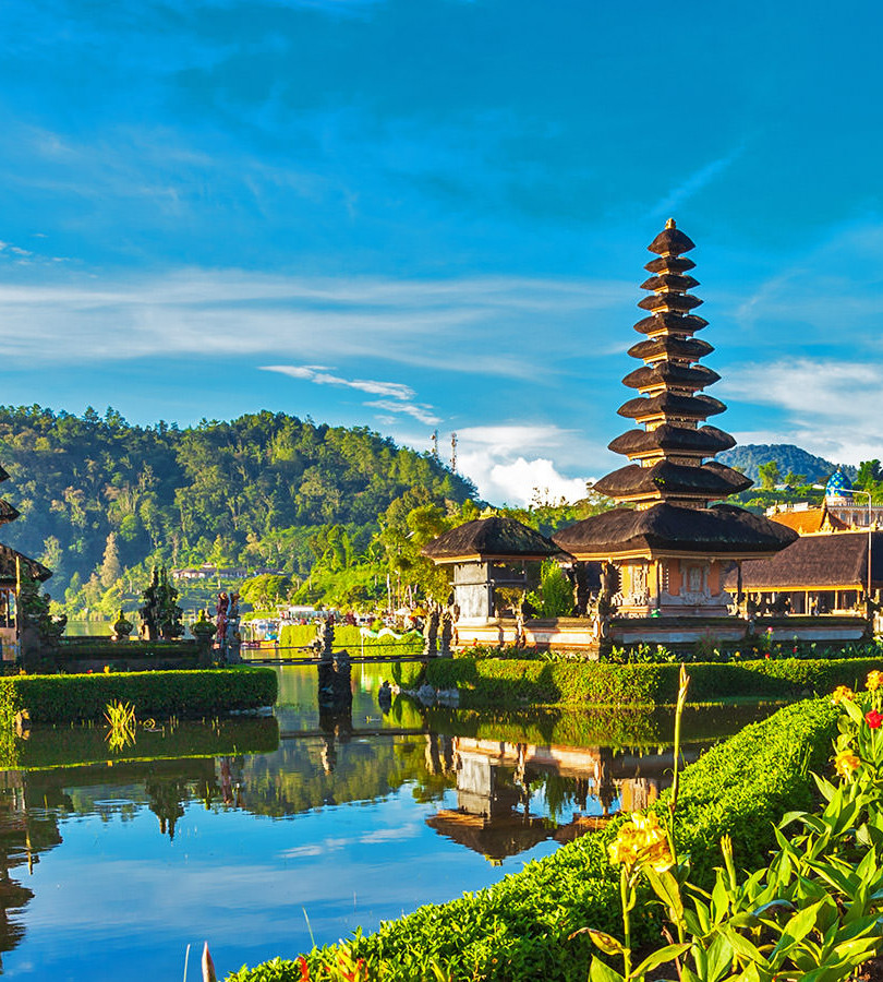 Indonesdia (Bali)