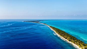 Bangaram Island Beach, Lakshadweep