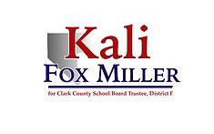 Kali Fox Miller