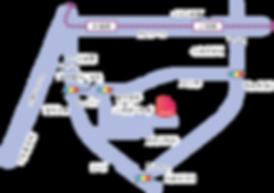 那覇教室MAP