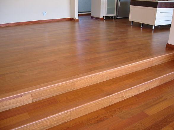 Jatoba engineered flooriing
