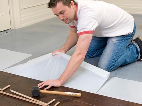 Wood floor installation methods explained - Elastilon