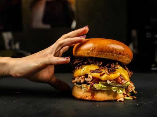 Dia do Hambúrguer: que tal um desconto?