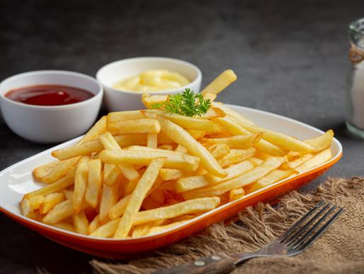 Dia da Batata Frita: o que comer para acompanhar