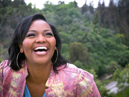 51. Justice, Diversity, and Confidently Being Yourself with Tinika Wyatt
