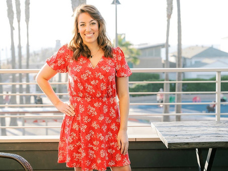 49. How to be Successful as a Woman in STEM with Kelsey Kramer
