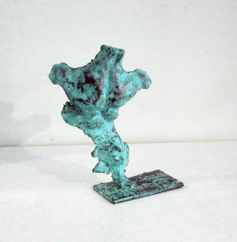 Forte II. Bronze