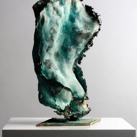 Eve. Bronze