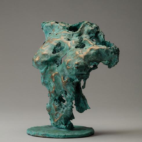 Artemis. Bronze