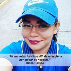 Kisna Castillo