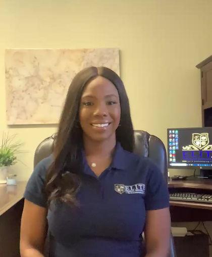 Naomi w/ Elite Financial