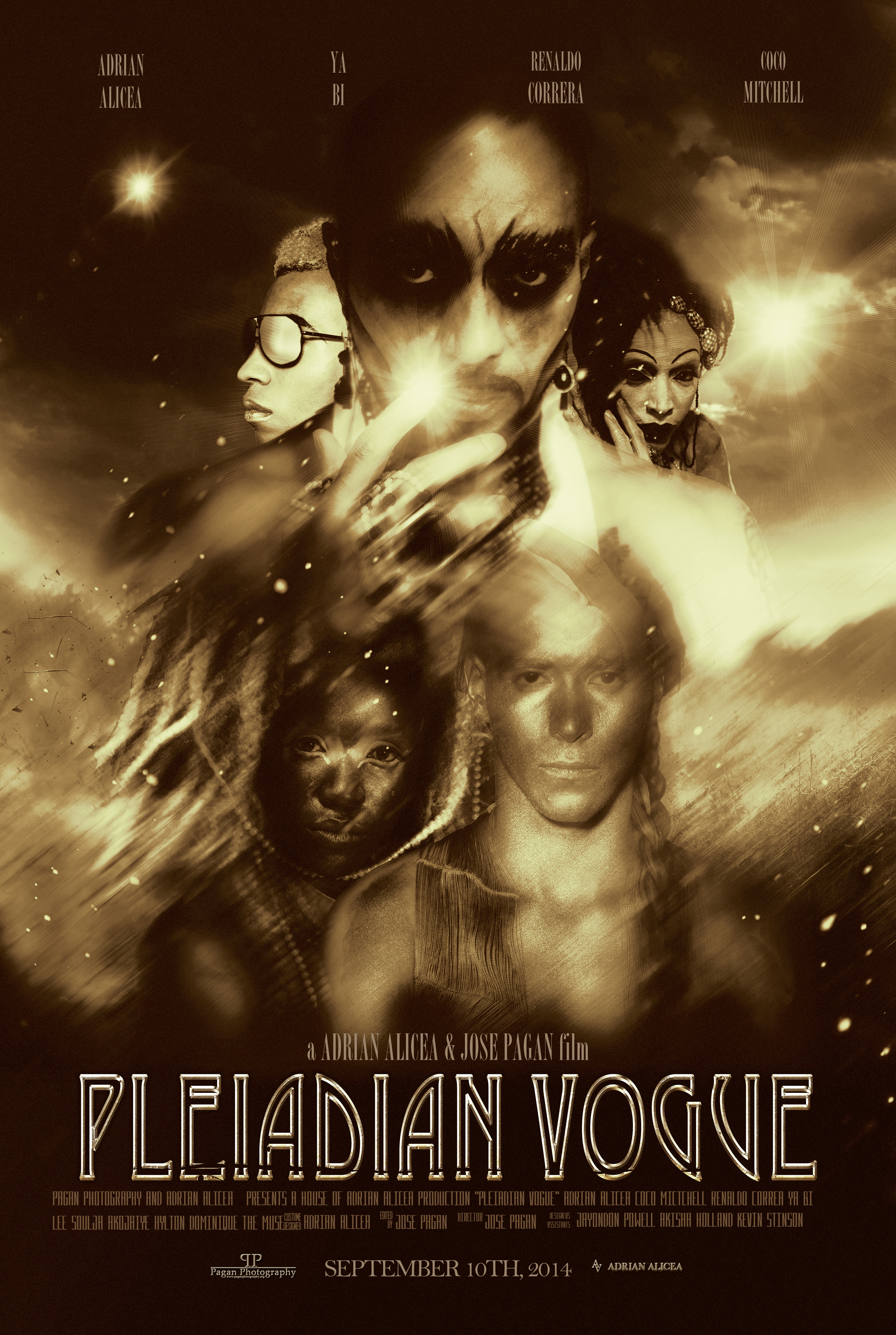 Pleiadian Vogue poster 2014sRGB