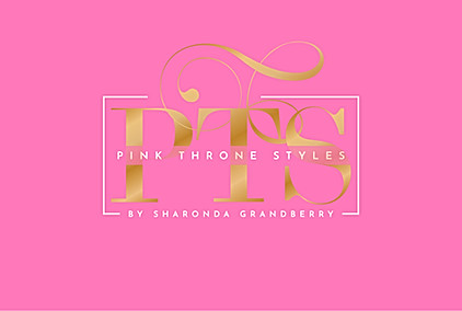 Pink Throne Styles