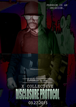 disclosure protocol movie-poster