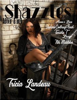 Shazzles mag