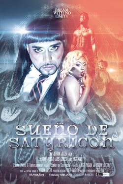 Satyricon movie posterfinal