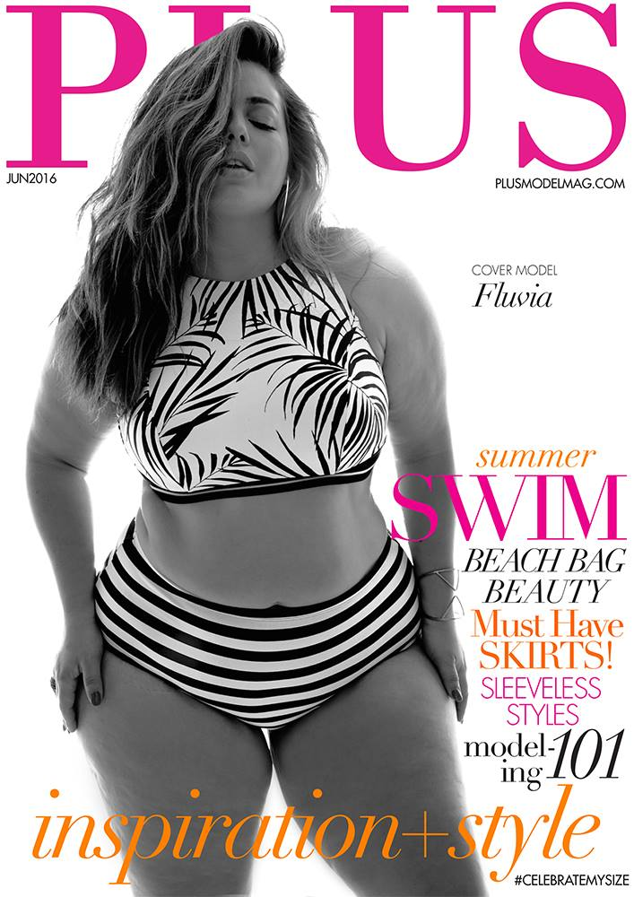 Fluvia Cover for Plus Model Mag