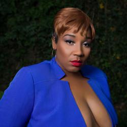 Lachina Jones-Kariem