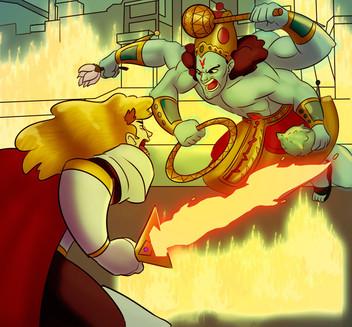 Vishnu Alexander Fiery Fury.jpg