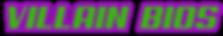 Villain Bios Logo.png