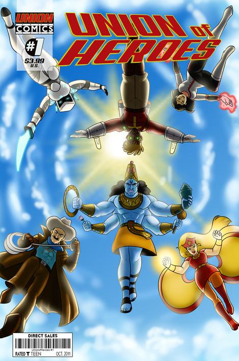 2011 Union of Heroes #1.jpg
