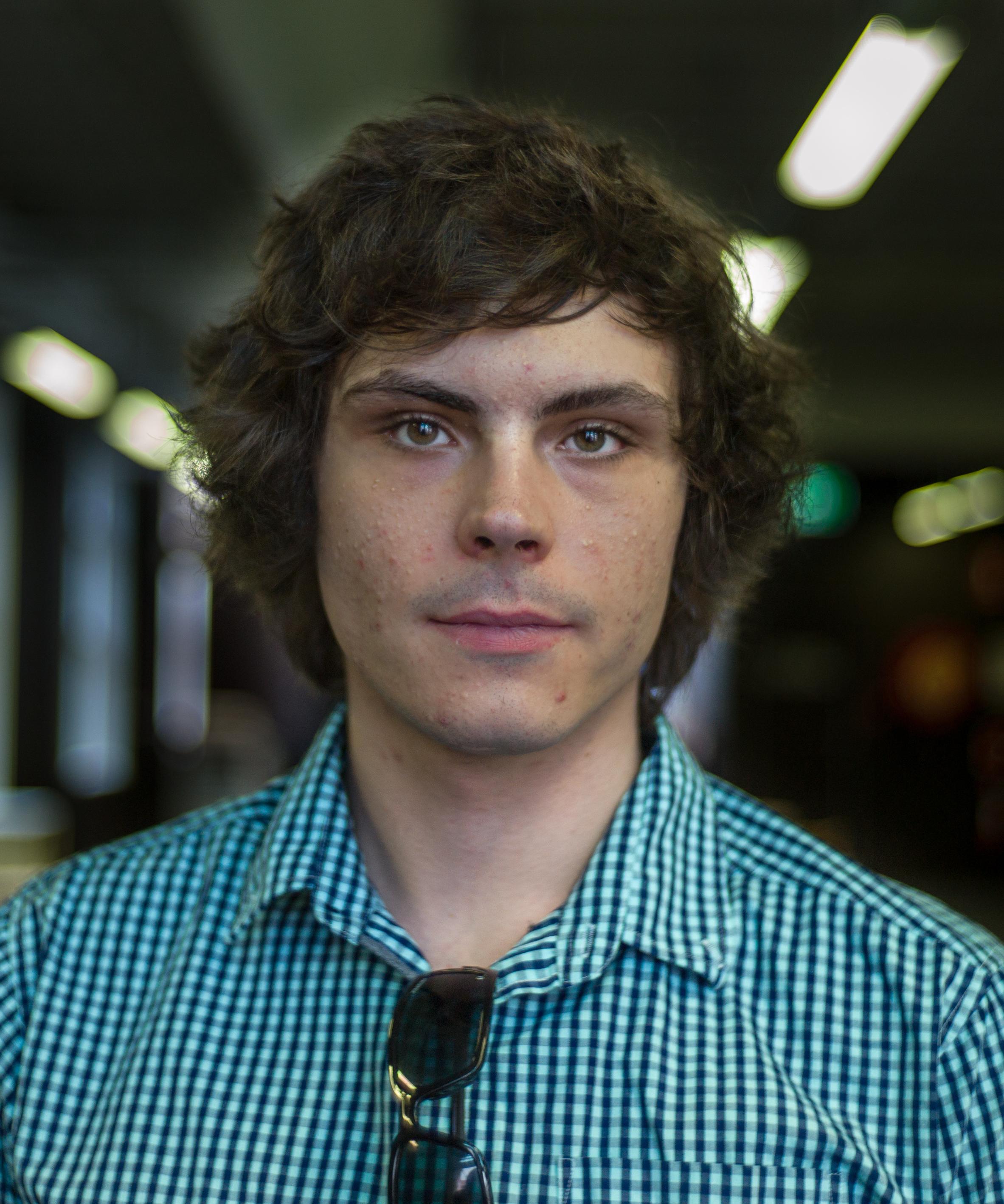Nathan - Team 1