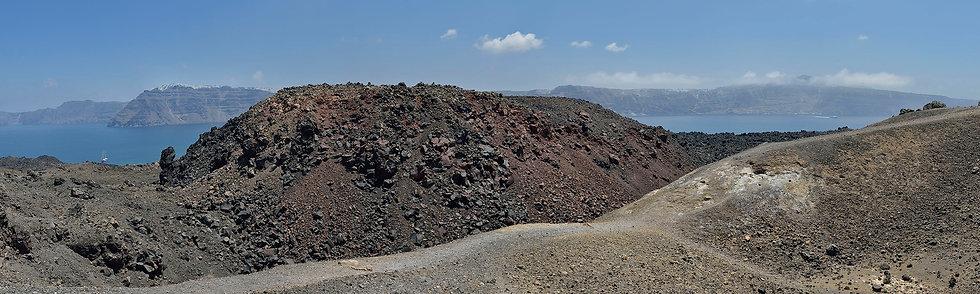 Palea Kameni Island