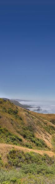 Coastal Bluffs, California