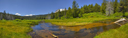 Hat Creek Area, Lassen NP