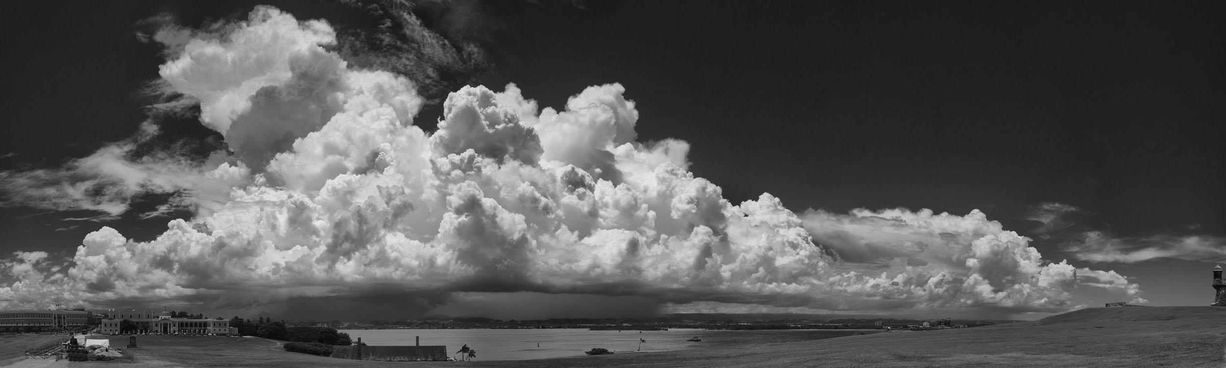 San Juan Storm
