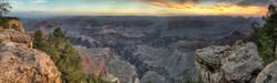 Dawn at Grand Canyon