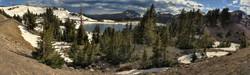 Lake Helen, Lassen NP