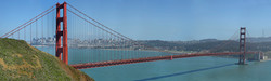 View from Marin Headlands