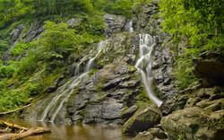 Waterfall in Shanendoah NP