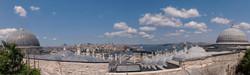 View from Süleymaniye Cami