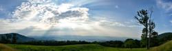 Blue Ridge Parkway,Shennandoah NP