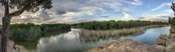 Clayton Lake, New Mexico