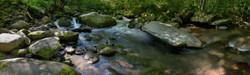 Oconaluftee River, Great Smoky Mountain NP